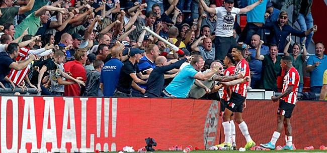 Foto: 'Leicester City moet fortuin overmaken op rekening PSV'