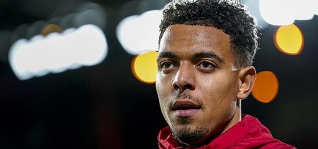 Foto: 'Arsenal trekt zich de haren uit het hoofd door Malen-nieuws'