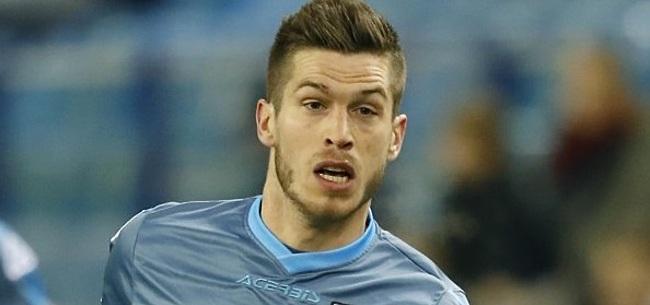 Foto: OFFICIEEL: Sparta verscheurt contract Wuytens en maakt weg voor nieuwe club vrij