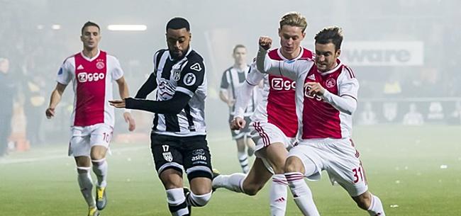 Foto: Is Ajax kansloos tegen Real? 'Dan denk ik: zonde van de reiskosten'