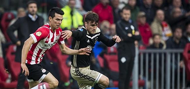 Foto: Dit bedrag ontvangt iedere Eredivisie-clubs aan tv-geld