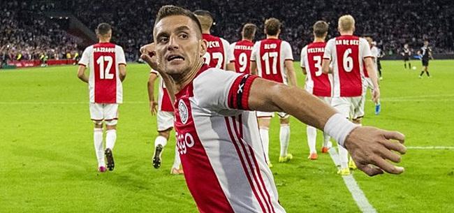 Foto: Tadic twijfelde niet: