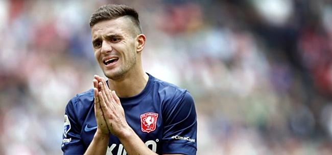 Foto: 'Tadic kiest om twee redenen voor verrassende transfer naar Ajax'