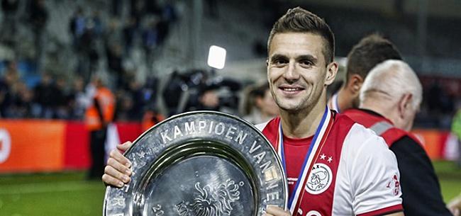 Foto: PSV werkt niet mee aan Ajax-item: