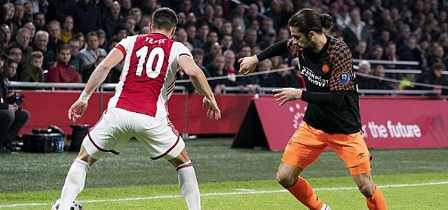 Foto: 'Ajax moet PSV frustreren met zomertransfer'