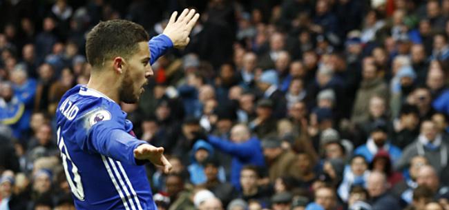 Foto: Chelsea en Spurs domineren Premier League-elftal van het jaar