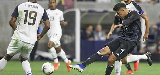 Foto: Ajax nadert deal: