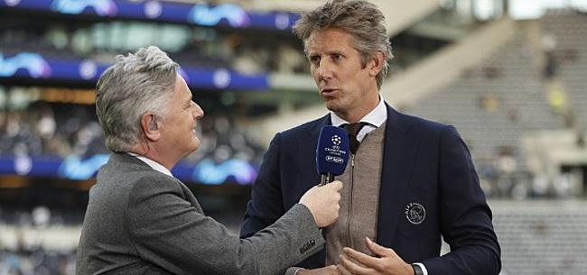 Foto: 'Van der Sar kan veelvoud verdienen bij Ajax-vertrek'