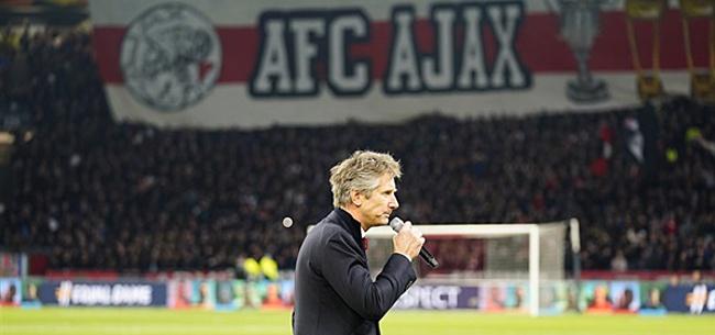 Foto: 'Eredivisie-clubs pissig door Ajax-beeldvorming'