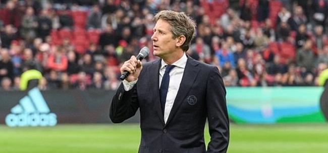 Foto: Ajax informeerde ook Keizer en WK-gangers over Nouri-besluit