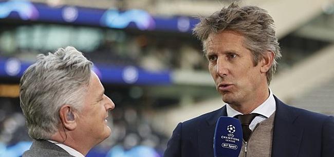 Foto: Ajax stapt naar CAS vanwege UEFA-uitspraak: 'Niet mee eens'