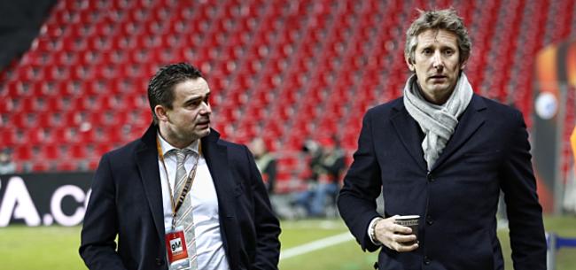 Foto: 'Ajax gaat vól voor buitenlandse hoofdtrainer'