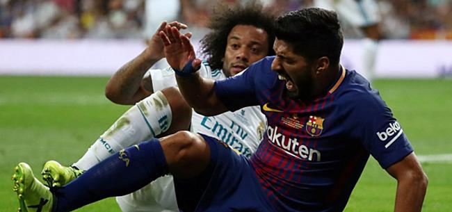 Foto: La Liga onthult nieuwe datum voor El Clasico in Camp Nou