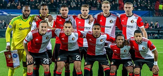 Foto: Feyenoord-schlemiel afgekraakt: 'Zet hem alsjeblieft op de bank'