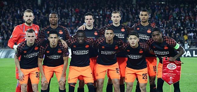 Foto: Fans zijn he-le-maal klaar met PSV'er: 'Opdonderen'