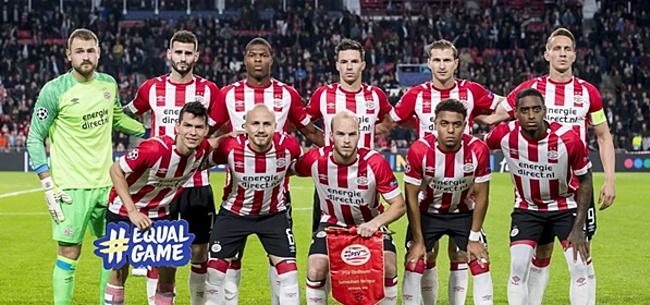 Foto: 'Zonder hem had PSV dik verloren van Tottenham Hotspur'