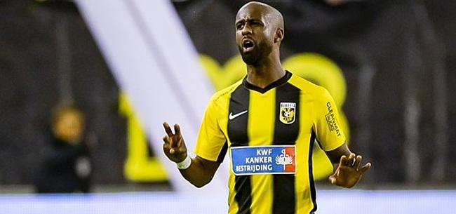 Foto: Vitesse-aankoop nog enkele weken aan de kant