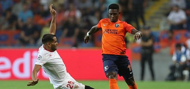 Foto: Eljero Elia keert mogelijk terug in de Eredivisie