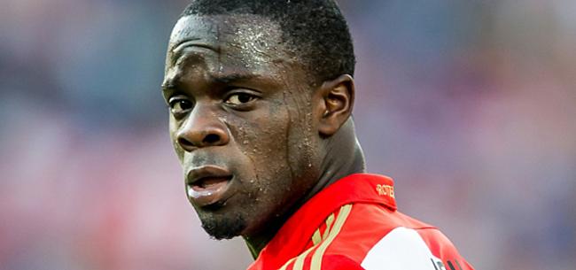 Foto: Manu heeft spijt van transfer en waarschuwt Immers: