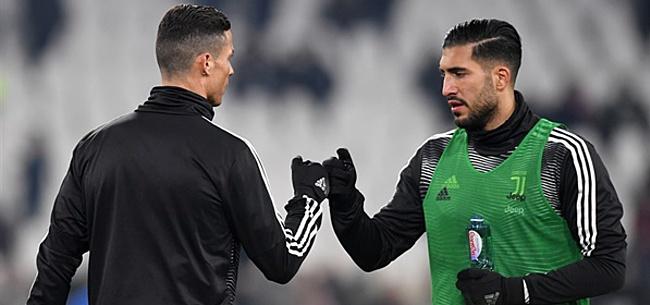 Foto: 'Last minute-afhaker én verrassende spits bij Juventus tegen Ajax'