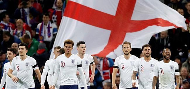 Foto: Engeland-sensatie wil 'vies spelletje spelen' tegen Frenkie de Jong