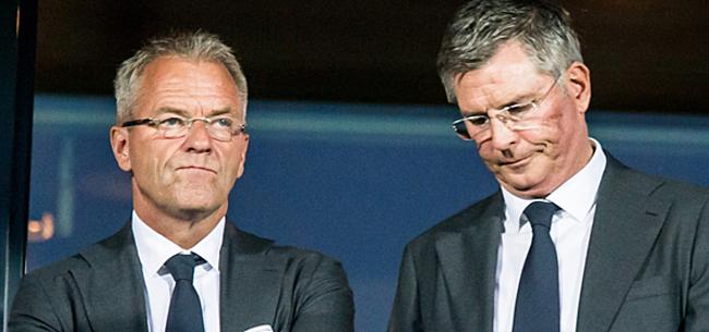 Foto: Feyenoord stemt in met vertrek: