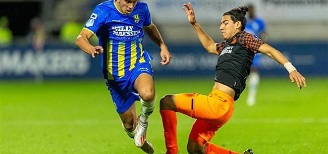 Foto: 'PSV zet alles op alles om Gutiérrez op het veld te krijgen'