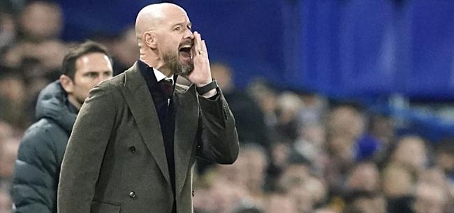 Foto: 'Ik denk dat die Ajax-spelers heel belangrijk zijn in de ogen van de trainer'
