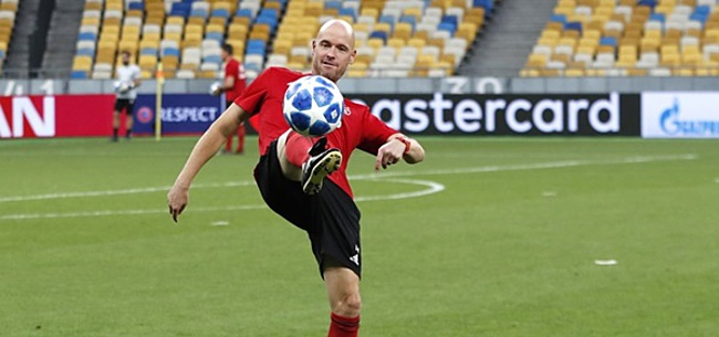 Foto: 'Ten Hag maakt duidelijk statement met Ajax-opstelling'