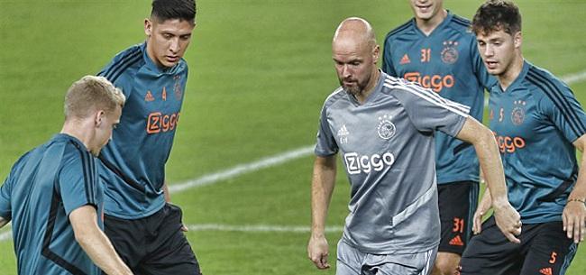 Foto: 'Volgende miljoenenaankoop in de problemen bij Ajax'