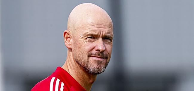 Foto: Telegraaf: Ajax heeft 'geheim' transferplannetje