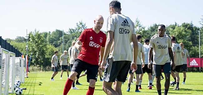 Foto: 'FC Barcelona luistert niet naar Ajax en biedt mogelijk fortuin'