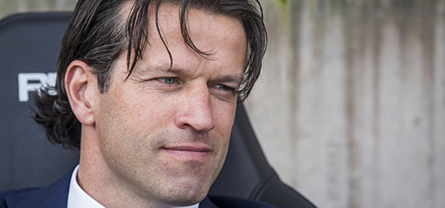 Foto: 'Voormalig trainer FC Twente hoog op verlanglijstje NEC'