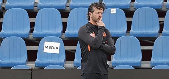 Foto: 'Faber zorgt voor grote verrassing in opstelling PSV'