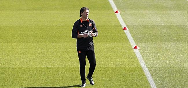 Foto: 'PSV moet 10 miljoen niet in Van Aanholt maar in nieuwe hoofdtrainer stoppen'