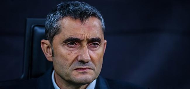 Foto: Valverde over Premier League: