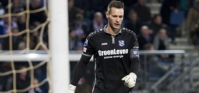 Foto: Mulder ziet Feyenoord richting titel doorstomen: 'Hier baal ik gewoon van..'