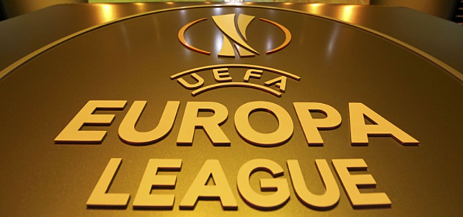 Foto: Halve finales Europa League zijn bekend