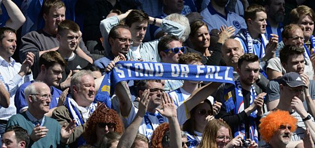 Foto: Eredivisieclubs lopen blauwtje, doelman kiest voor Premier League
