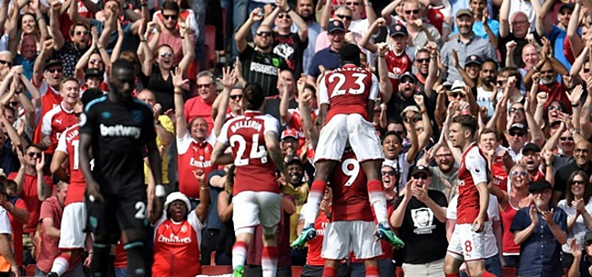 Foto: OFFICIEEL: Arsenal rondt volgende miljoenentransfer af