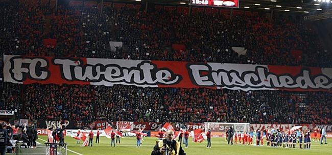 Foto: Twente verbaast met bizarre maatregel: