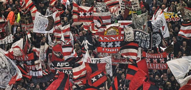 Foto: Amsterdam: sowieso geen halve finale Ajax op 4 mei