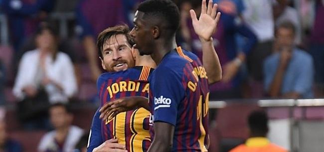 Foto: OFFICIEEL: FC Barcelona haalt na Griezmann, Frenkie en Neto ook 4e zomeraanwinst