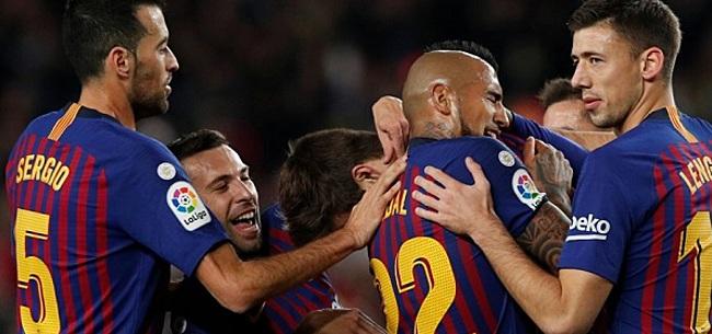 Foto: 'FC Barcelona met concreet voorstel terug naar Nederland'