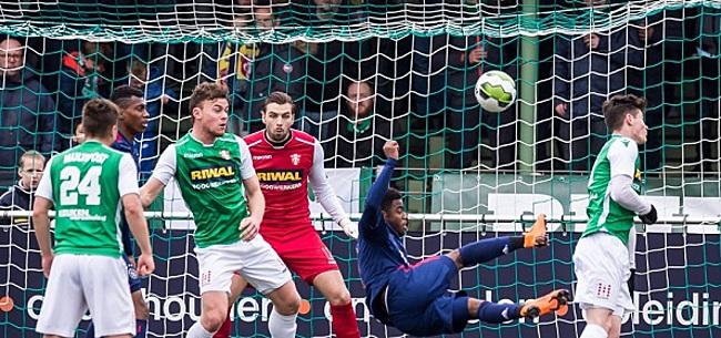 Foto: Contract lonkt voor oud-Feyenoorder in Keuken Kampioen Divisie