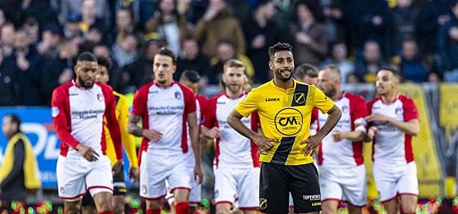 Foto: 'Emmen huurt spits van Everton voor 2 jaar en heeft aanwinst nummer 11 binnen'