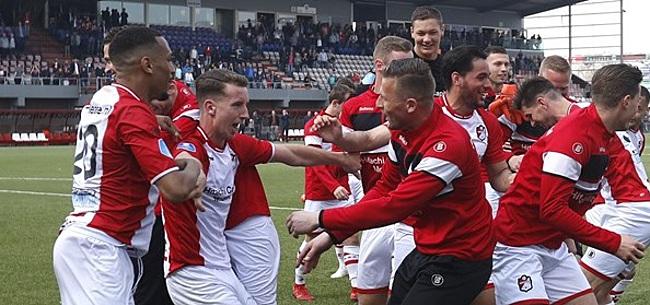 Foto: Oudste Eredivisie-speler stopt na ruim twintig jaar