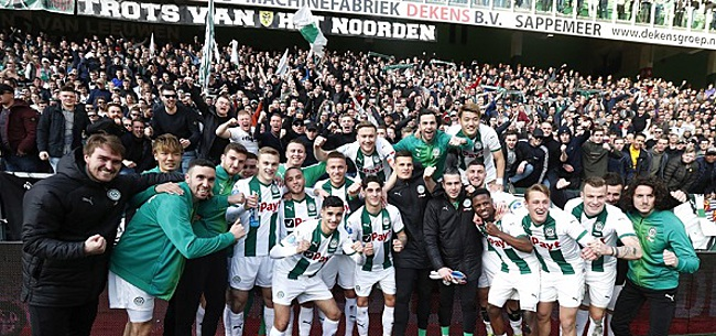 Foto: 'Al drie nieuwkomers in Groningen: nog handvol op komst'