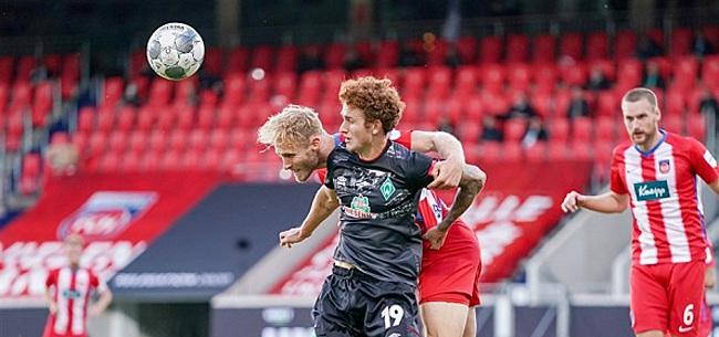 Foto: Klaassen blijft met Werder in Duitse Bundesliga