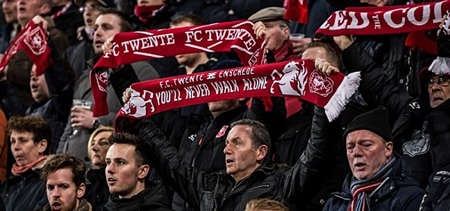 Foto: Teleurgesteld Twente gaat in overleg na nieuws uit Zeist
